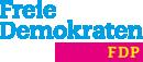 FDP Hilden Logo