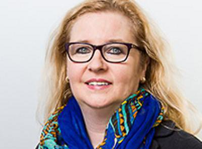 Martina Reuter